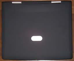Desknote A929 combo:漆黒のデザイン
