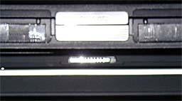 Desknote A929 combo と Compaq Evonote N1015v 厚みの比較