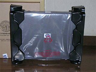 hp nx9005本体と付属品一式