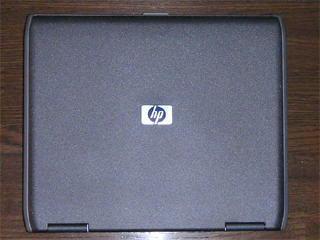 hp nx9005 正面