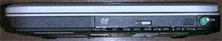 hp nx9005 右側面